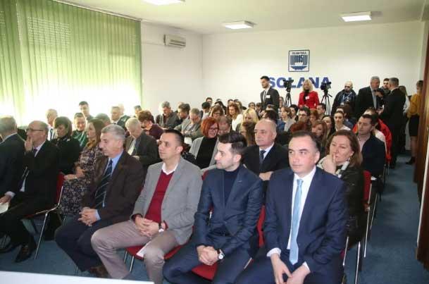 Solana u Tuzli organizovala najveću regionalnu stručnu konferenciju za so