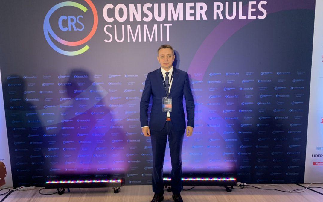Rusmir Hrvić na EBRD konferenciji u Beogradu: Ostati u zoni komfora je najveći rizik