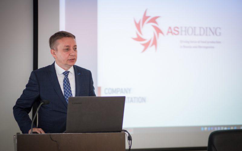 Rusmir Hrvić: Bila kriza ili ne – domaća proizvodnja ne smije stati
